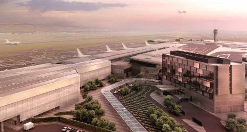 AdelaideAirport_Upgrade