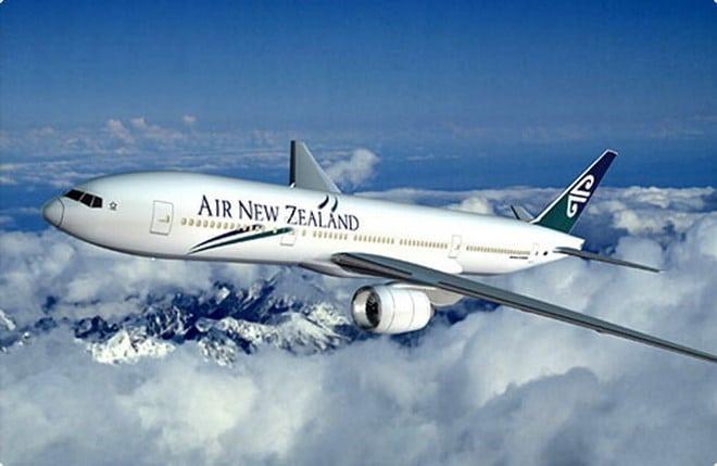 Air- ახალი ზელანდია