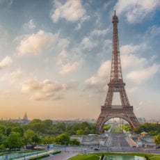 Eiffel-Tower-at-sunrise-230x230