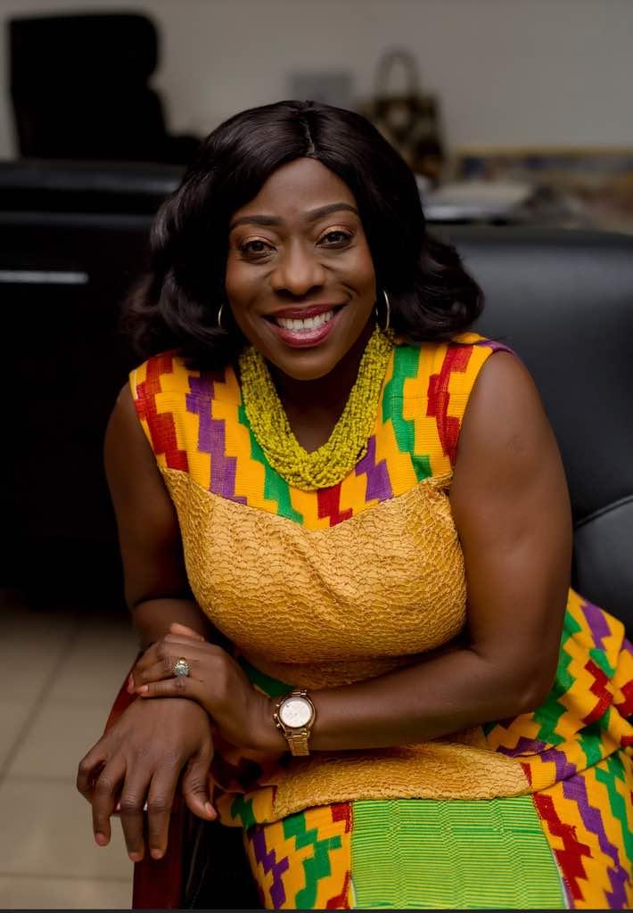 GhanaTourismMinister