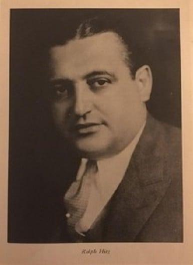 Ralph-Hitz