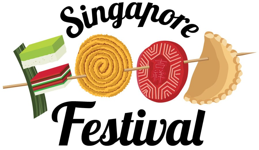 Singapore-Food-Festival