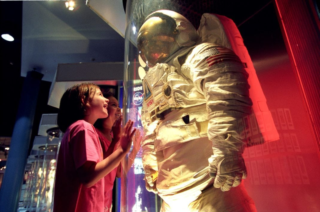 Space-Center-Houston