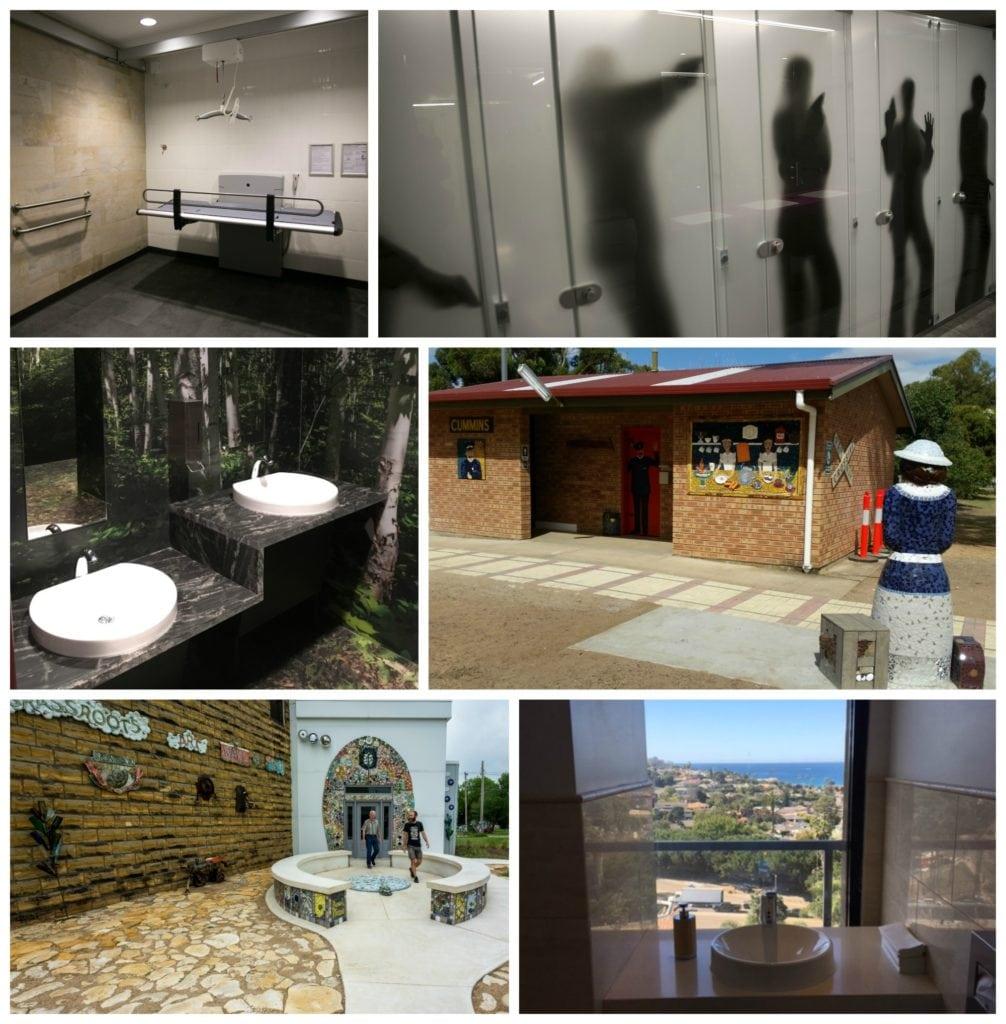 WC-turism