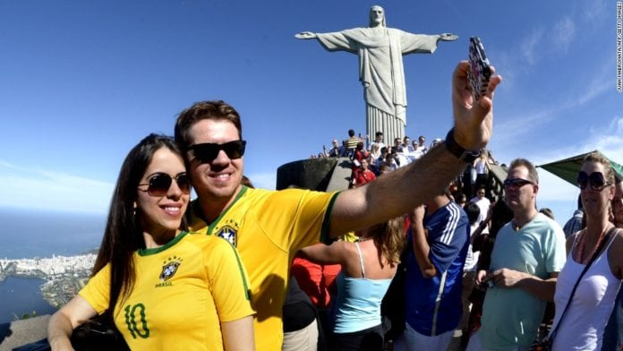 Βραζιλία-τουρισμός-1