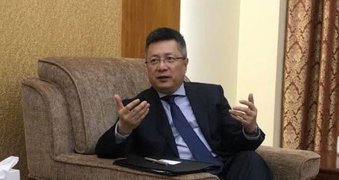 Chinas-Ambassadeur-to-Fiji-Direct-Flight-from-China-Will-Help-fizahan-tany