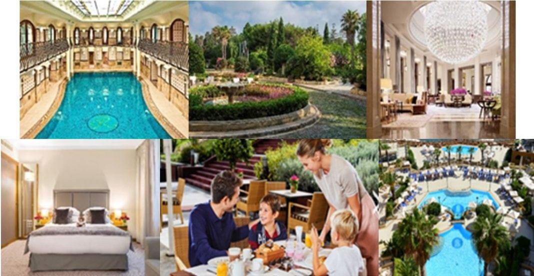 Hotéis Corinthia