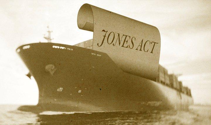 JonesAct