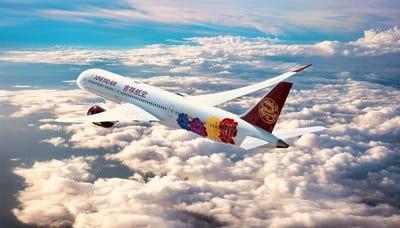 Juneyao_Airlines