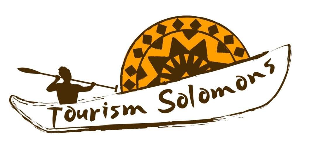 Ferðaþjónusta-Solomons-Logo