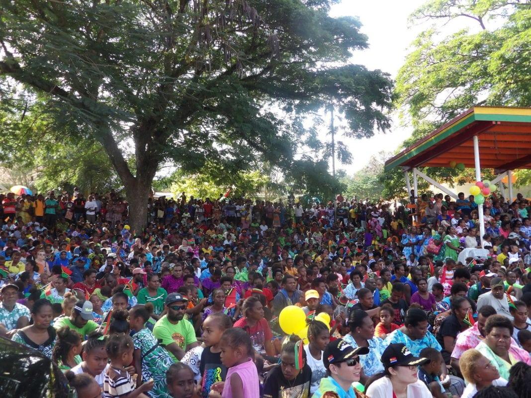 Vanuatuo