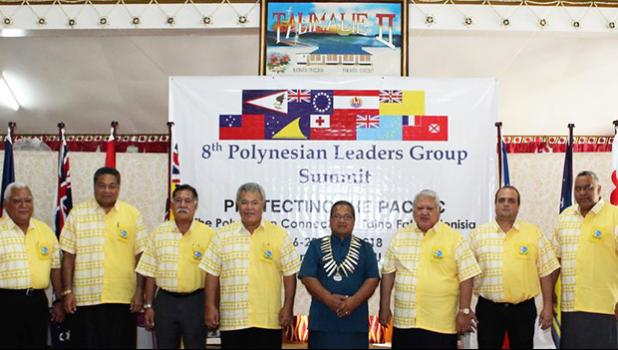webpolynesian_leaders_group_summit_in_tuvalu_28_june_2018