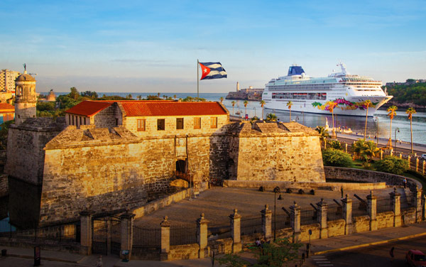 Norwegian Sun completes first season of cruises to Cuba from Port Canaveral