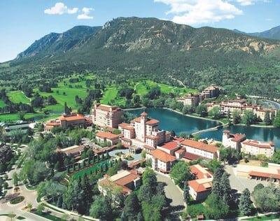 Broadmoor