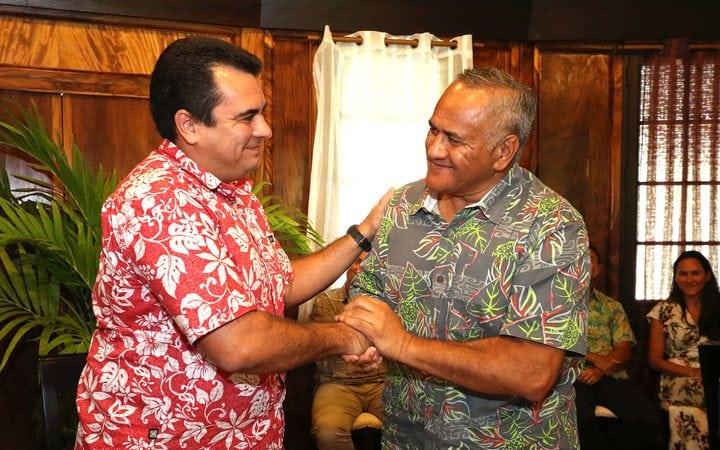 Ranskan Polynesia-rakeet-Māori-investoinnit Tahiti-turismiin