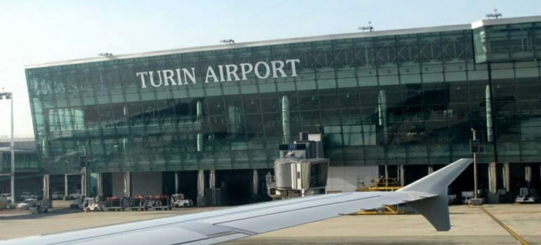 Digital Is In The Air At Turin Airport | Aviation.travel