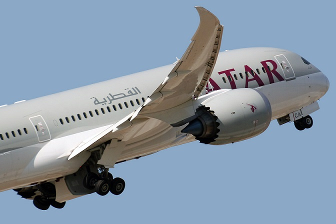Qatar Blockade: How Qatar Airways handled its most challenging year