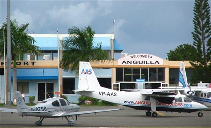 Anguilla-airport