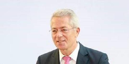 Fraport-مدیر عامل-شولت