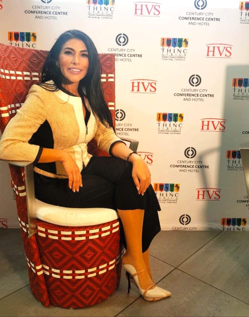 Hala-Matar-Choufany-Πρόεδρος-HVS-Μέση-Ανατολή-Αφρική-και-Νότια-Ασία