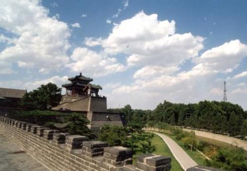 Handan-City-in-China