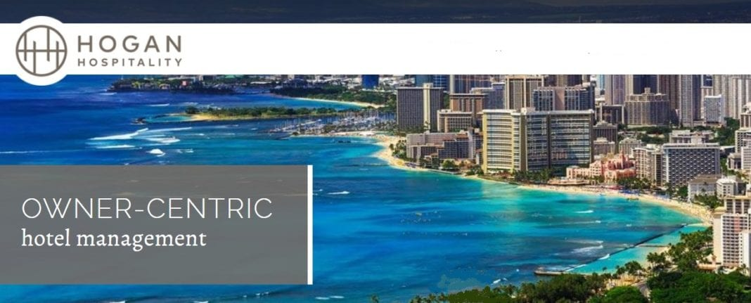 Hawaii-hoteller