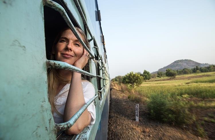 インド-観光