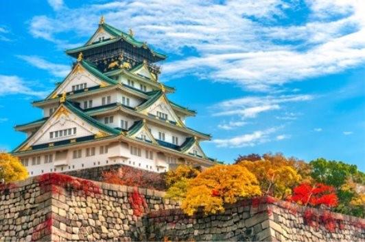 Kansai-Japan