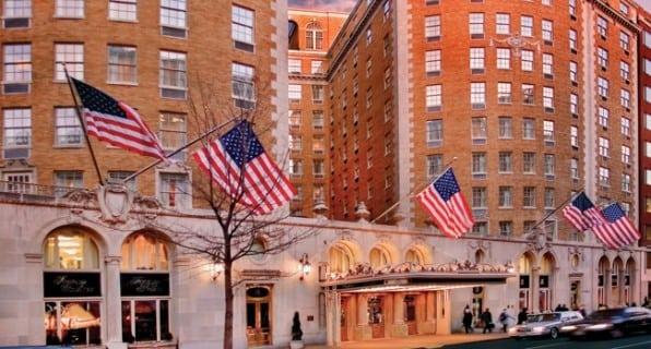 Mayflower-Hotel