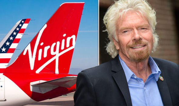 Virgin Atlantic says Shalom to Tel Aviv and Good Bye to Dubai