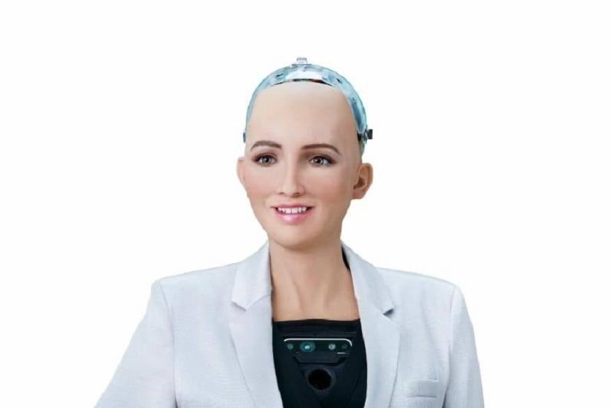 From Siri to Alexa to Sophia the Robot: Innovations changing travel and tourism