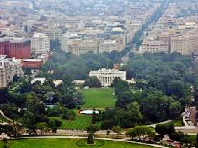 USAs hovedstad