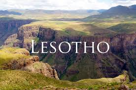 Lesotho banks on tourism after China forgives debt
