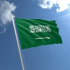 saudiflkag