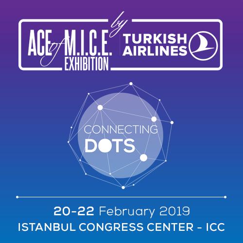 Logotipo da ACE de MICE