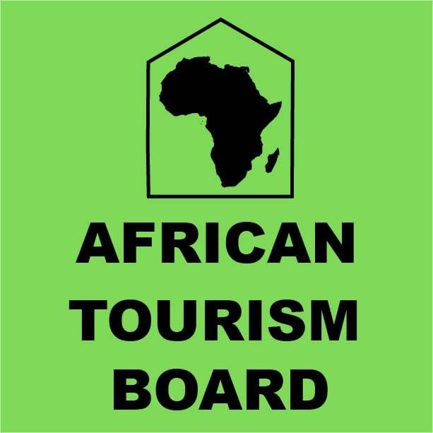 AfrikaTurismoTableroLogotipo