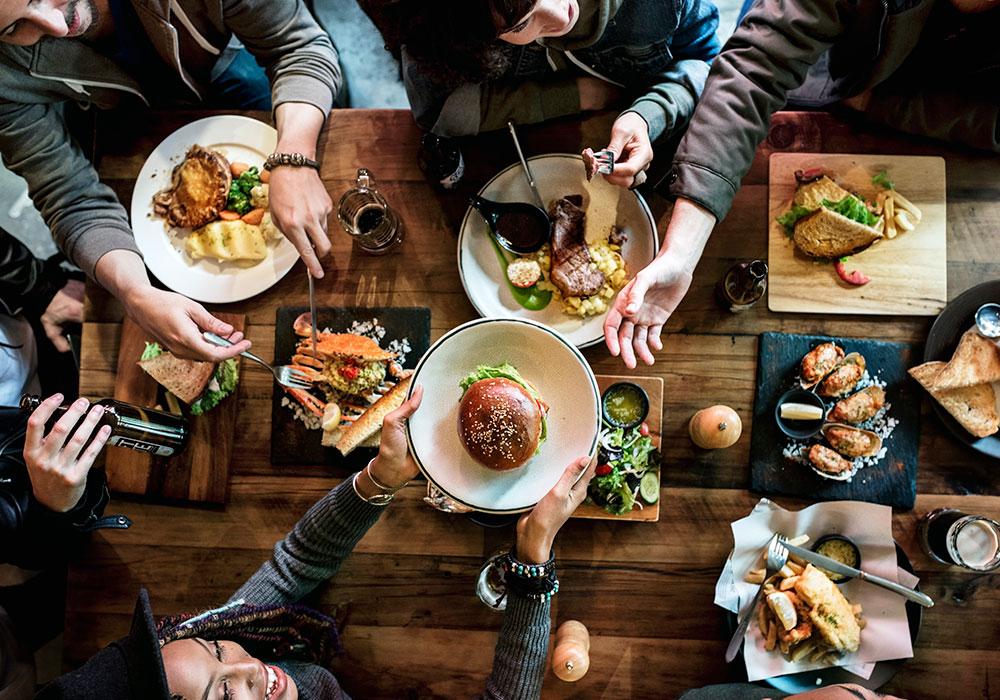 Gastronomy-kompetysje