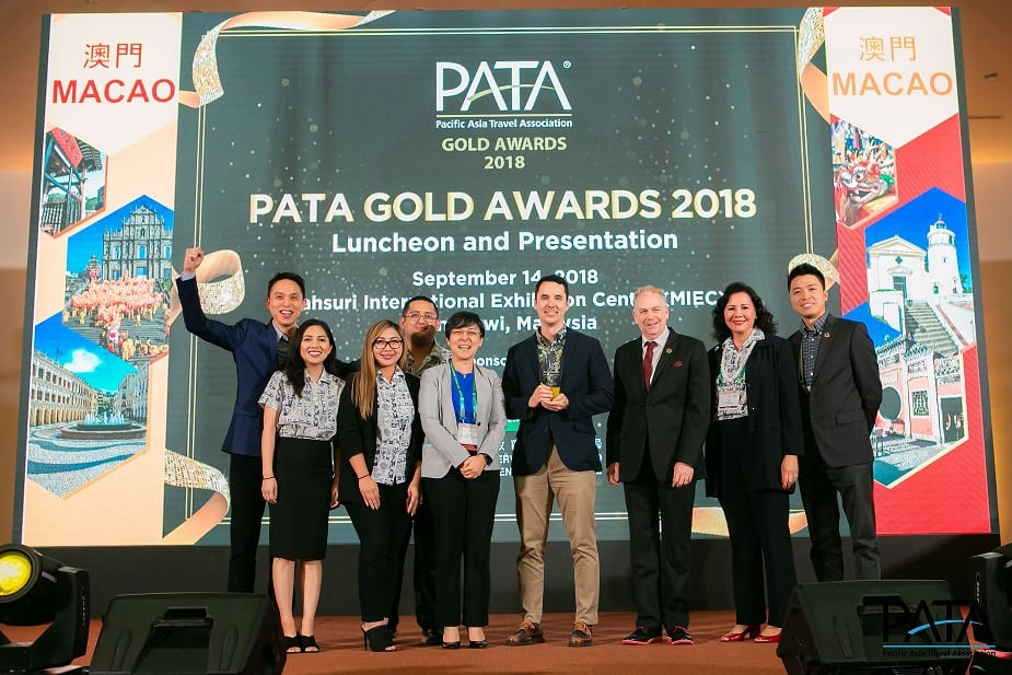 Guam-κερδίζει-PATA-βραβείο