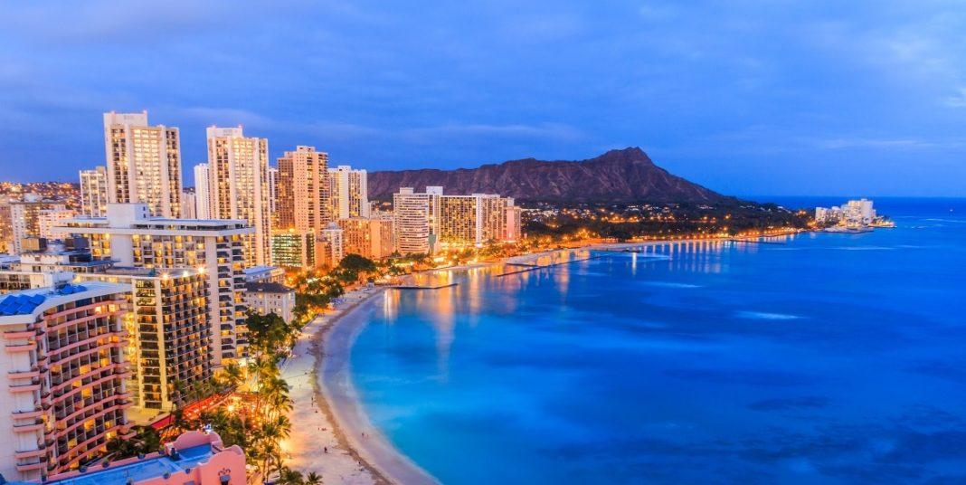 Hawaii-hotels