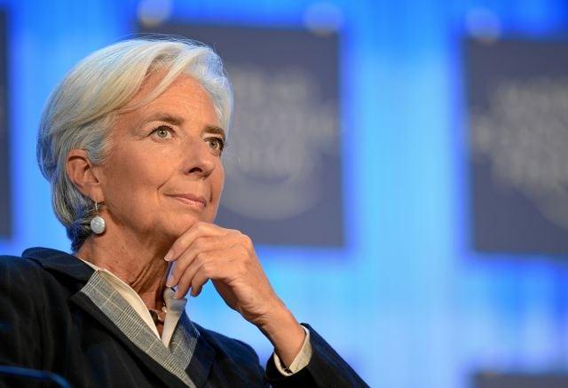 国際通貨基金