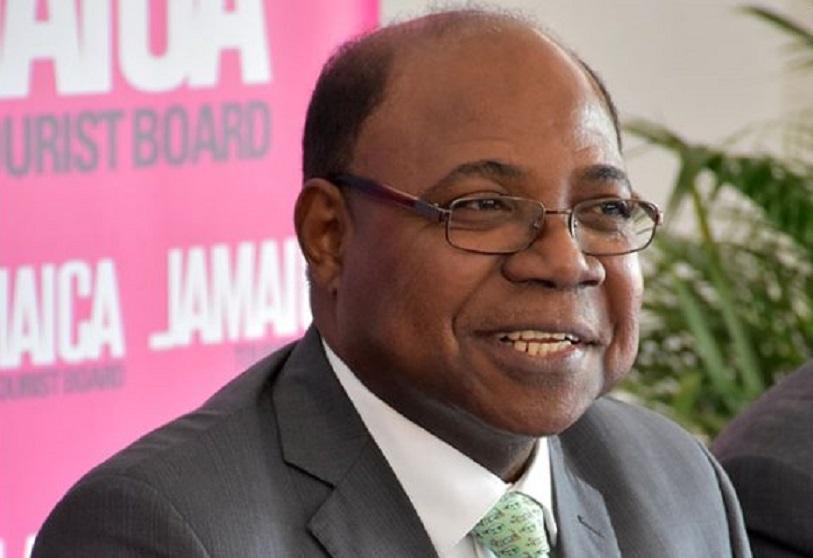 जमैका-पर्यटन-मंत्री-बार्लेट -1