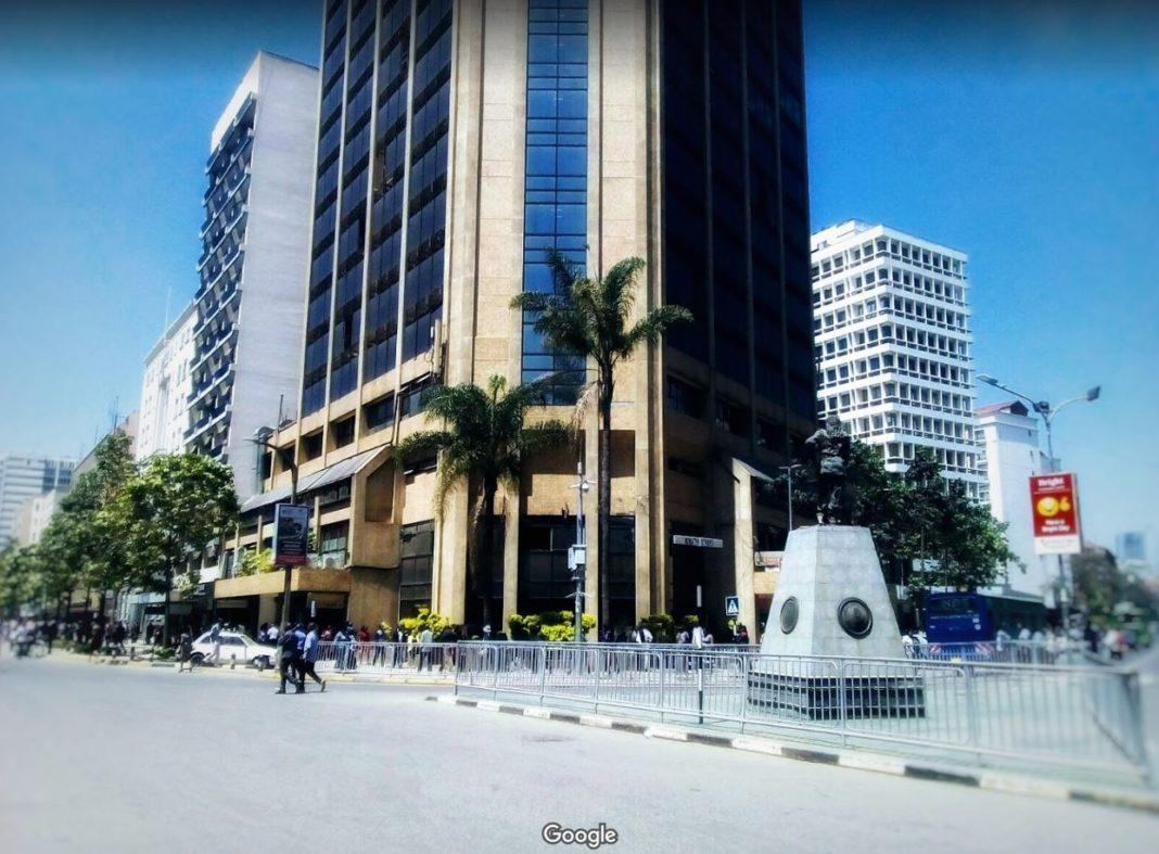Kimathi-Street-View-Nairobi