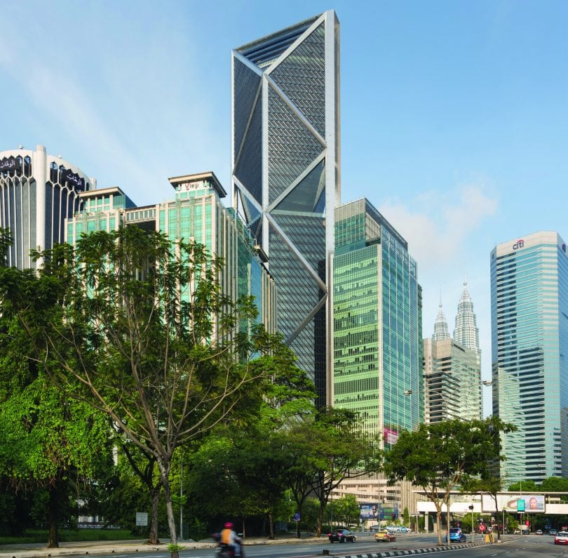 Куала-Лумпур -–- фото- © -Ted-Macauley