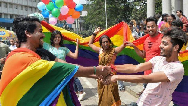 المثلي