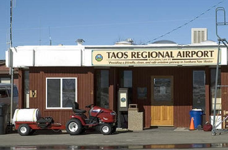 Aeropuerto Regional de Taos