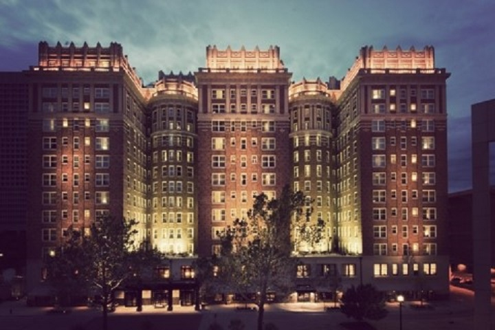 The-Skirvin-Hotel