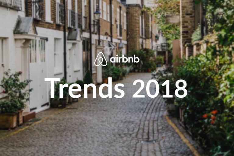 airbnb-trender