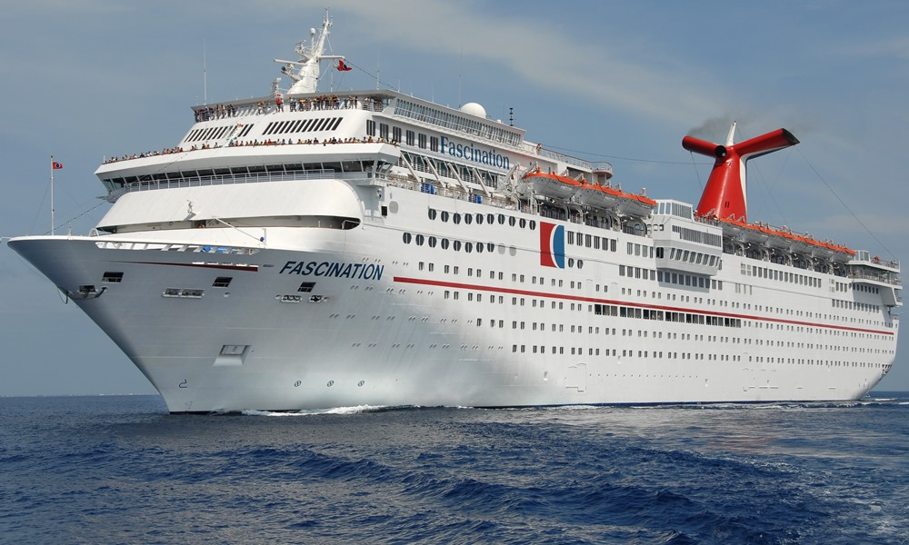 Caribbean and Vanilla Islands compete to attract cruises