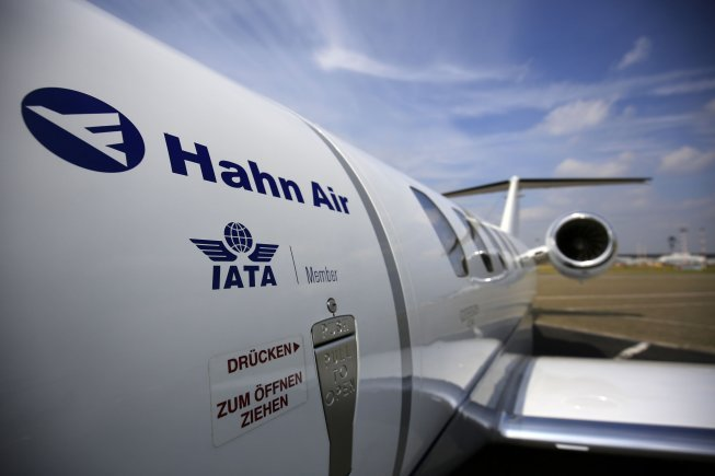 Hahn Air Group: A20 new partners implemented