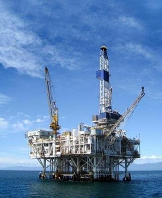 naftos žvalgymas